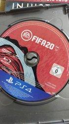 Jeux vidéos PlayStation 4 Fifa 20