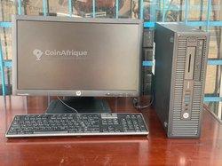 PC Desktop HP - core i3