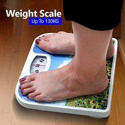 Pèse homme électronique
