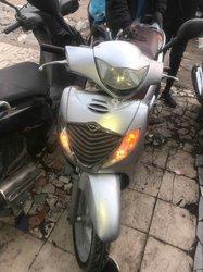 Moto Honda SH 2008
