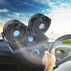 Ventilateur voiture