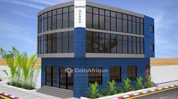 Location Bureaux & commerces 43 m² - Hann Bel Air