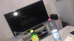 Smart TV LG 49 pouces