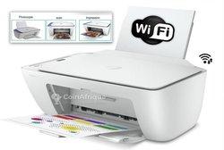 Imprimante multifonction HP desk