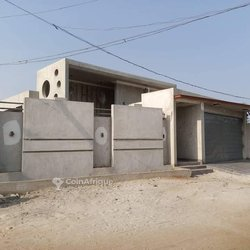 Vente Villa 4 pièces- Akogbato Togbin