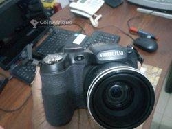 Appareil photo numérique Fujifilm