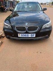 BMW 525 Xi 2012