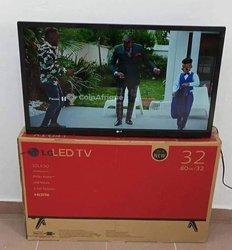 TV LG 32 pouces LED