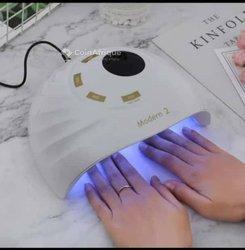 Sèche-vernis électronique