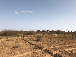 Vente Terrain agricole 2,93 hectares - Ndiar