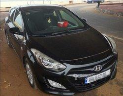 Location Hyundai i30