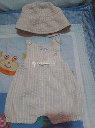 Ensembles enfant + chapeau