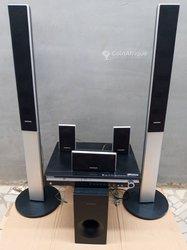 Home cinéma Samsung 600w