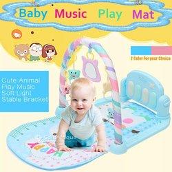 Tapis jeu pour bébé