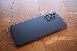Samsung Galaxy A52 - 128 gigas