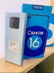 Tecno Camon 16 Premier - 128Gb