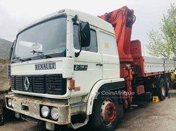 Renault Trucks Manager 1997