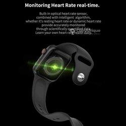 Montre intelligente multifonction smart watch