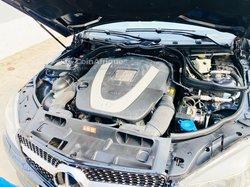 Mercedes-Benz C350 2008