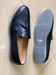 Chaussures Clarks en cuir
