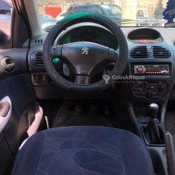 Peugeot 202 2000