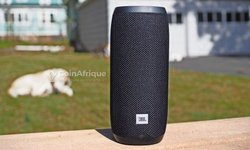 JBL Link 20 enceinte bluetooth chargeable