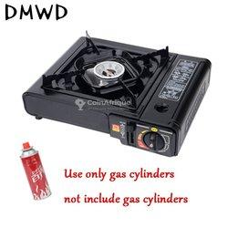 Cuisinière à bombe de gaz