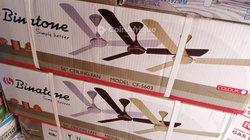 Ventilateur Binatone plafond