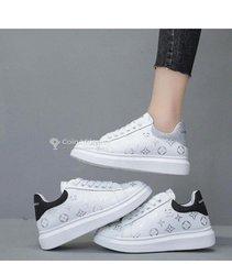 Chaussures McQueen femme