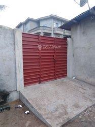 Vente Maison 4 Pièces 331 m² - Akogbato