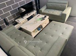 Canapé 7 places