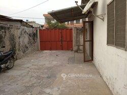 Vente Maison 372 m² - Akpakpa Kpondéhou