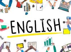Cours particulier d'anglais