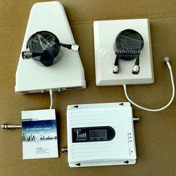 Amplificateur de signal réseau triple bande