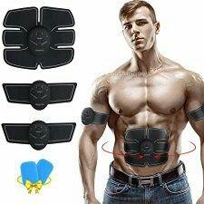 Stimulateur d'abdominaux