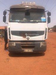 Renault Trucks dix 2008