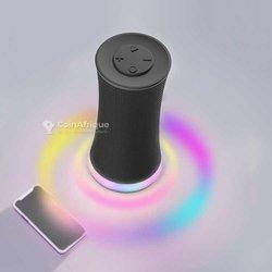 Haut-parleur de subwoofer sans fil multifonctionnelle audio