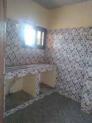 Location Appartement 1 pièce - Agoè Legbassito