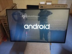TV Android 55 Pouces