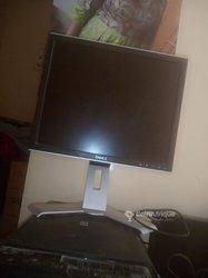 Écran ordinateur Dell