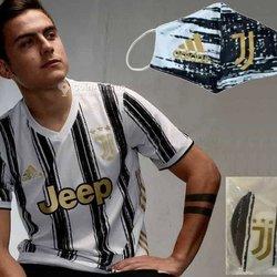 Cache nez Juventus