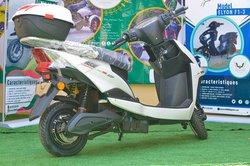Moto électrique rechargeable