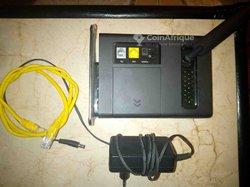 Routeur MTN 4G