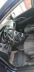 Location - Mazda 5 2012