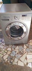Machine à laver Inverter