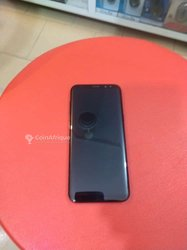 Samsung Galaxy S8+ 64Go 4Go