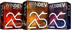 Installation du pack windev 25 sous windows de xp a 10