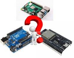 Formation arduino - électronique