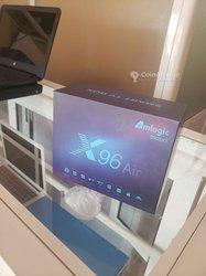Android box x96air