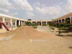 Vente École 4 lots - Zanguera Klemé